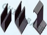 Steel C profiles