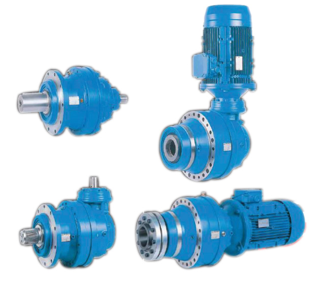 China Planetary Gearbox Supplier