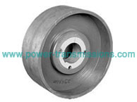 Flat Belt Pulleys For Taper Bushes
