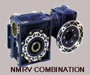 Combination Worm Gear Units