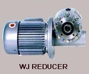WJ Series Worm-gear Speed Reducer