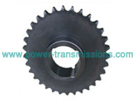 Taper Bore Sprockets