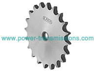K Standard Sprockets A Type