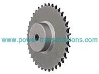 NK Standard Sprockets C Type