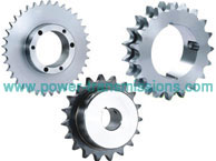 American Series Sprockets