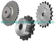 Japan Series Sprockets